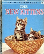 <h5>The New Kittens #302 (1957)</h5>