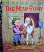 <h5>The New Pony #410 (1961)</h5>