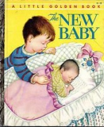 <h5>The New Baby #41 (1948) Cover B</h5><p>AKA Baby Dear</p>