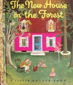 <h5>The New House in the Forest #24 (1946)</h5>