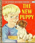 <h5>The New Puppy #370 (1959)</h5>