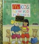 <h5>New Kid in School (1998)</h5><p>McKids; McDonalds; Product</p>
