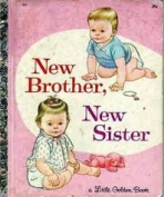 <h5>New Brother, New Sister #564 (1966)</h5>