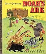 <h5>Noah's Ark #D28 (1952)</h5><p>Disney; Inspirational</p>