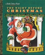 <h5>The Night Before Christmas (2011)</h5><p>Christmas; Poetry; Classic Edition</p>