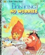 <h5>No Worries #107-97 (1995)</h5><p>A New Story about Simba The Lion King; Disney; Film</p>