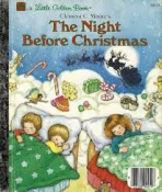 <h5>The Night Before Christmas (1987)</h5><p>Christmas; Poetry</p>