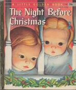 <h5>The Night Before Christmas #241 (1955)</h5><p>Christmas; Poetry</p>