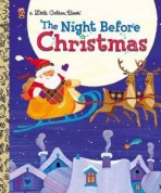 <h5>The Night Before Christmas (2001)</h5><p>Christmas; Poetry</p>