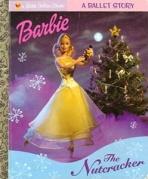 <h5>The Nutcracker (Barbie) (2002)</h5><p>AUSTRALIAN EDITION Ballet; Books</p>