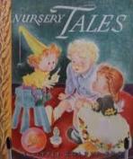 <h5>Nursery Tales #14 (1943)</h5>