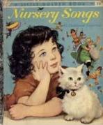 <h5>Nursery Songs #348 (1959)</h5><p>24 Childhood Favorites Nursery Rhymes</p>