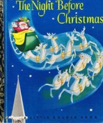 <h5>The Night Before Christmas #20 (1946)</h5><p>Christmas; Poetry</p>