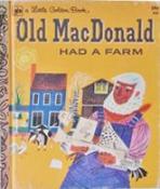 <h5>Old MacDonald Had a Farm #400 (1960)</h5><p>Nursery Rhyme</p>