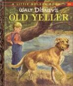 <h5>Old Yeller #D65 (1957) </h5><p>Disney; Film' Books</p>