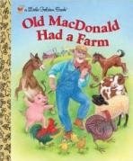 <h5>Old MacDonald Had a Farm (2001)</h5><p>Nursery Rhyme</p>