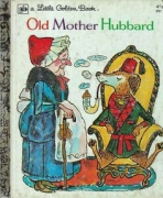 <h5>Old Mother Hubbard #591 (1970)</h5><p>Nursery Rhymes</p>