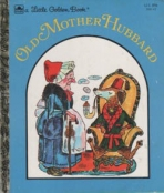 <h5>Old Mother Hubbard #300-42 (1984)</h5><p>Nursery Rhymes</p>