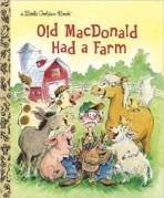<h5>Old MacDonald Had a Farm (2013)</h5><p>Nursery Rhyme</p>