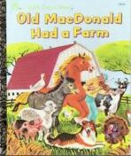 <h5>Old MacDonald Had a Farm #200-55 (1975)</h5><p>Nursery Rhyme</p>