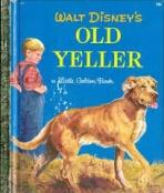 <h5>Old Yeller #D65 (1965)</h5><p>Disney; Film' Books</p>