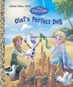 <h5>Olaf's Perfect Day (2015)</h5><p>Frozen; Disney; Film</p>