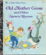 <h5>Old Mother Goose and Other Nursery Rhymes #300-54 (1988)</h5><p>Nursery Rhymes</p>