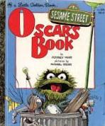 <h5>Oscar's Book #120 (1975)</h5><p>Oscar the Grouch; Sesame Street; TV</p>