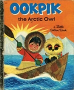<h5>Ookpik, the Arctic Owl #579 (1968)</h5>