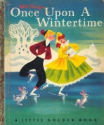 <h5>Once Upon a Wintertime #D12 (1950)</h5><p>Disney</p>