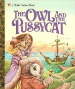 <h5>The Owl and the Pussycat #300-41 (1982)</h5><p>Nursery Rhymes</p>