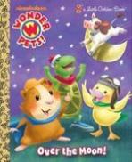 <h5>Over the Moon! (2011)</h5><p>Wonder Pets!; Nickelodeon; TV</p>