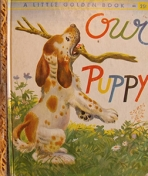 <h5>Our Puppy #292 (1957)</h5>