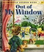 <h5>Out of My Window #245 (1955)</h5>