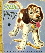 <h5>Our Puppy #292 (1948) </h5>