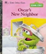 <h5>Oscar's New Neighbor (Sesame Street) #109-67 (1992)</h5><p>Oscar the Grouch; Sesame Street; TV</p>