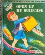 <h5>Open Up My Suitcase #207 (1954)</h5>