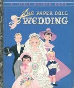 <h5>The Paper Doll Wedding #193 (1954)</h5><p>Paper Dolls</p>