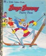 <h5>Party Pest #111-69 (1976)</h5><p>Bugs Bunny; Warner Bros.; TV</p>
