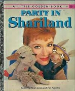 <h5>Party in Shariland (Shariland) #360 (1958)</h5><p>Shariland; TV</p>