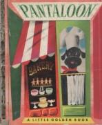 <h5>Pantaloon #114 (1951)</h5>