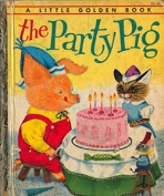 <h5>The Party Pig #191 (1954)</h5>