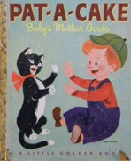 <h5>Pat-a-Cake #54 (1948)</h5><p>Baby's Mother Goose AKA Baby's Mother Goose - Pat-a-Cake</p>