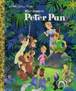 <h5>Peter Pan (Disney) (2007)</h5><p>Disney; Film; Books</p>