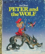 <h5>Peter and the Wolf #D5 (1947) </h5><p>Make Mine Music; Disney; Film</p>