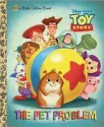 <h5>The Pet Problem (2011)</h5><p>Toy Story; Disney/Pixar; Film</p>