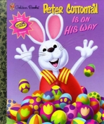 <h5>Peter Cottontail is On His Way (1999)</h5><p>Here Comes Peter Cottontail; Rankin/Bass; Film</p>