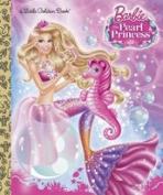 <h5>The Pearl Princess (2014)</h5><p>Barbie</p>