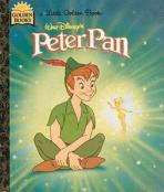 <h5>Peter Pan #104-60 (1989)</h5><p>Disney; Film; Books</p>