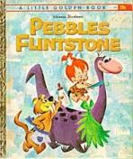 <h5>Pebbles Flintstone #531 (1963)</h5><p>The Flintstones; Hanna-Barbera; TV</p>
